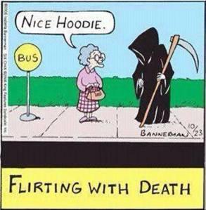 flirtingwithdeath