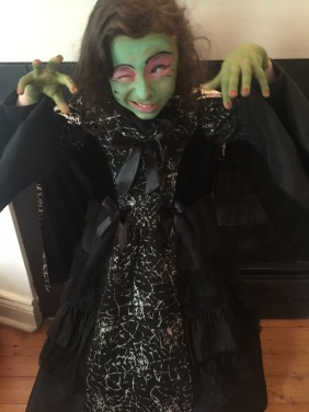 Lilli witch